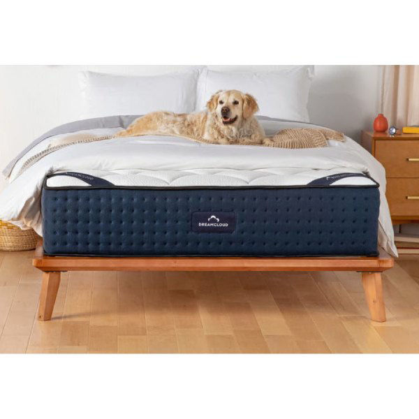 Picture of DREAMCLOUD KING HYBRID MATTRESS