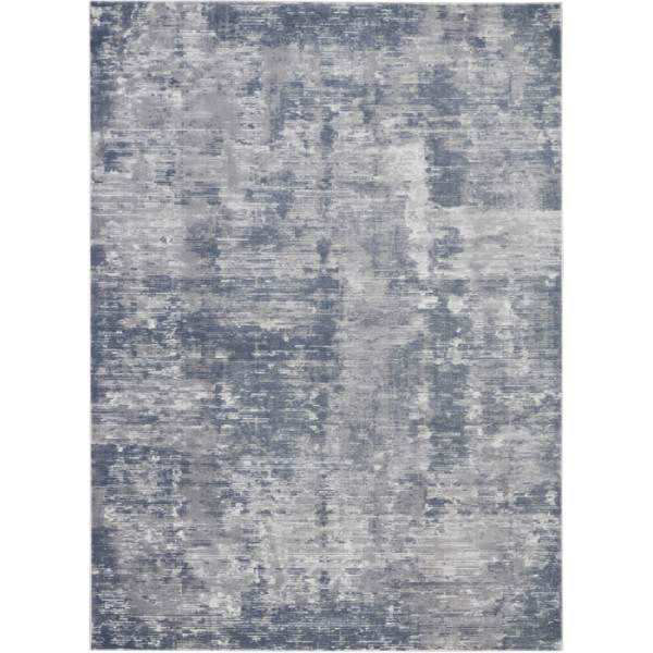 Picture of HARPER RUG GREY 7X10