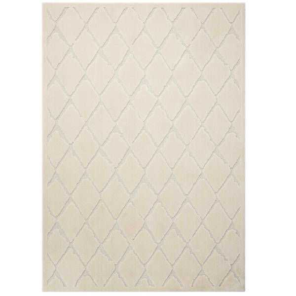 Picture of GLIMMER RUG IVORY 7X10
