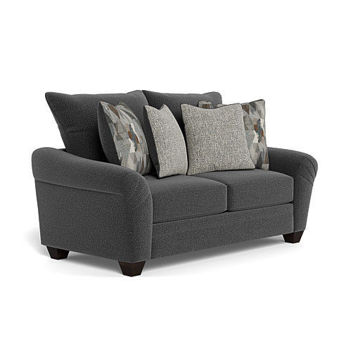 Picture of WINSLET LOVESEAT - 5097