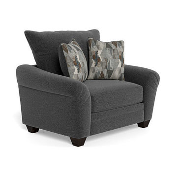 Picture of WINSLET CHAIR & 1/2 - 5097