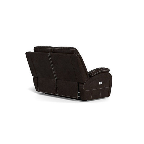 Picture of AVENGER POWER RECLINING LOVESEAT - 5863