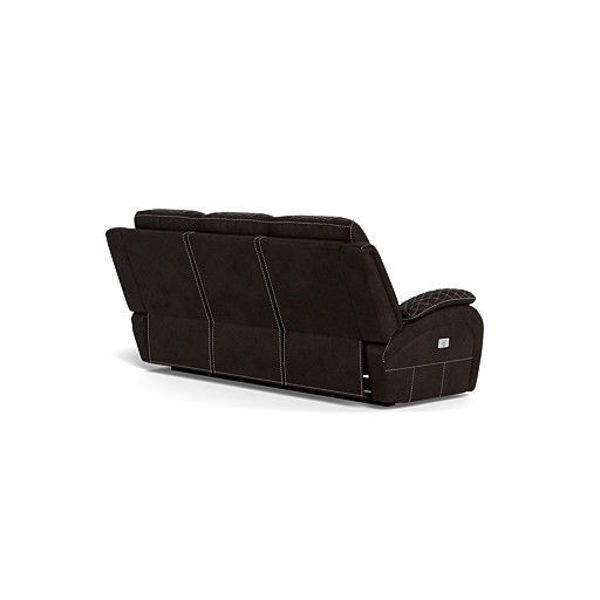 Picture of AVENGER POWER RECLINING SOFA - 5863