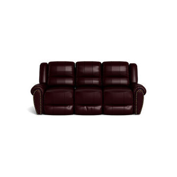 Picture of BEDFORD MANUAL RECLINING SOFA - 9289