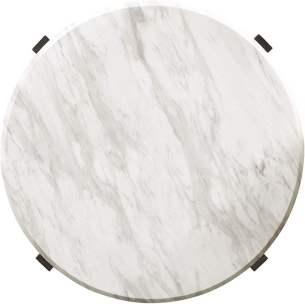 Picture of JANILLY 3PC ROUND OCCASIONAL SET - T254