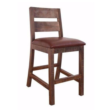 Picture of ANTIQUE BARSTOOL