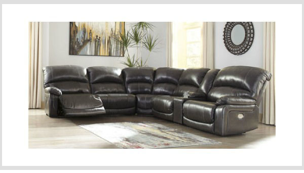 Picture for category Reclining Sectionals