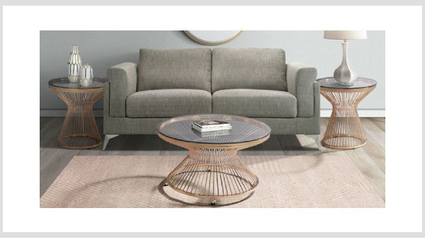 Picture for category Coffee & End Tables
