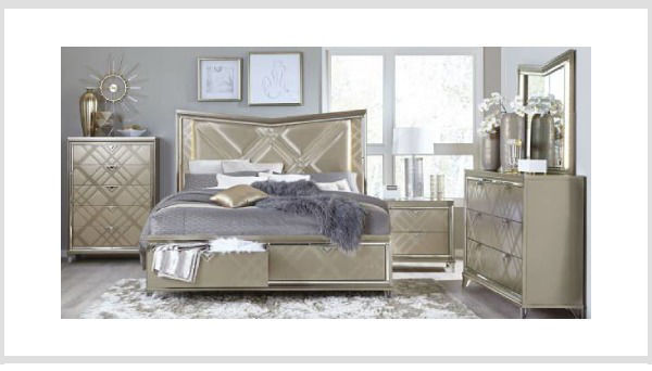 Picture for category Master Bedroom Sets