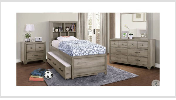 Picture for category Youth Bedroom Sets