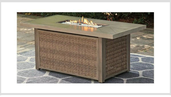 Picture for category Outdoor Living Tables