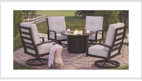 Picture for category Outdoor Living Fire Pits