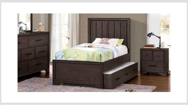 Picture for category Twin Youth Beds