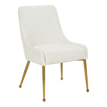 Picture of ACE CREAM DINING CHAIR
