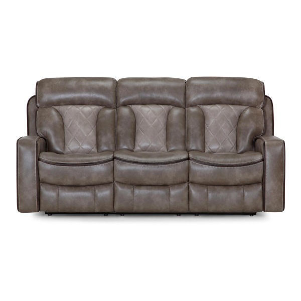 Picture of PERKINS PWR HR RECLINING SOFA