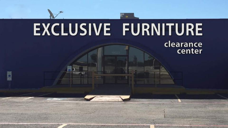 Clearance Center Houston Furniture