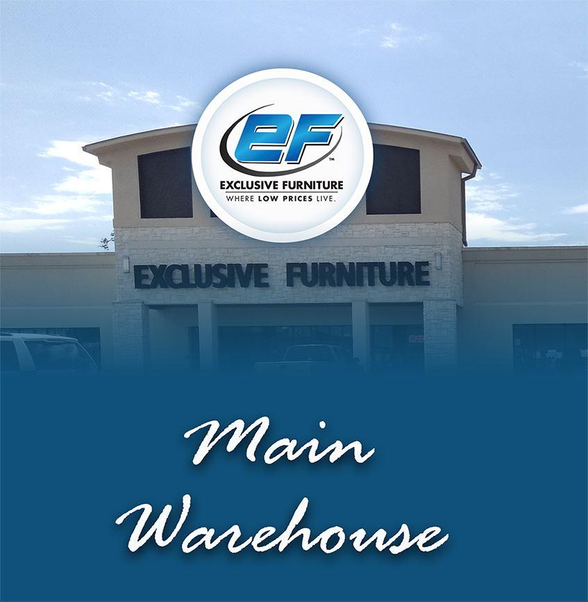 Main Office Warehouse
